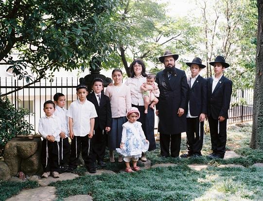 Edery Family summer 2015